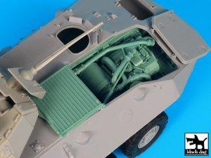 Engine LAV 25  (Vista 3)