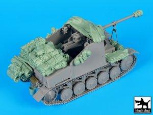 Marder II Sd.Kfz. 131   (Vista 2)