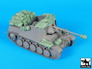 Marder II Sd.Kfz. 131   (Vista 3)