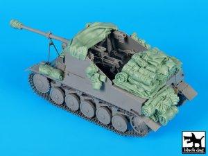 Marder II Sd.Kfz. 131   (Vista 4)