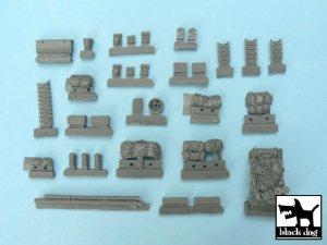 Firefly accessories set  (Vista 5)