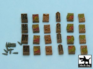 Suministros de alimentos 2  (Vista 2)
