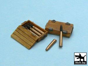 Cajas municion Panzer IV  (Vista 1)