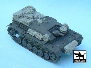 Sturmgeschutz III Ausf.B  (Vista 1)
