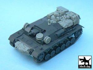 Sturmgeschutz III Ausf.B  (Vista 2)