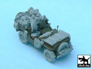 Us Jeep - Ref.: BDOG-T48032