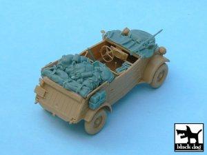 Kubelwagen  (Vista 2)