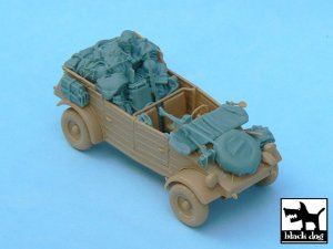 Kubelwagen  (Vista 4)