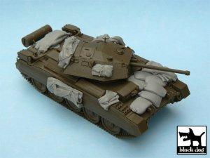 Crusader Mk. III  (Vista 1)