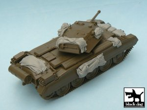 Crusader Mk. III  (Vista 2)