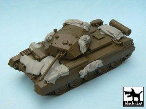 Crusader Mk. III  (Vista 3)