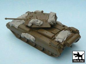 Crusader Mk. III  (Vista 4)