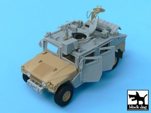 IDF Uparmored Humvee  (Vista 2)