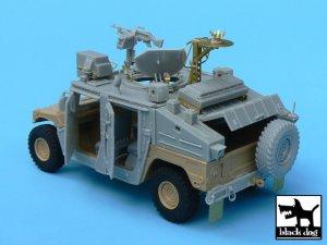 IDF Uparmored Humvee  (Vista 3)