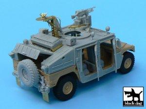 IDF Uparmored Humvee  (Vista 4)