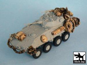 USMC LAV-25 Iraq war accessories set  (Vista 4)