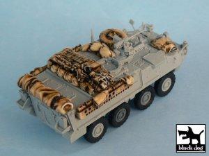 M1126 Stryker Iraq war  (Vista 2)