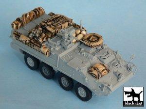 M1126 Stryker Iraq war  (Vista 4)