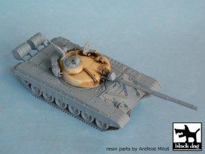 T72 M1 CZ  (Vista 2)