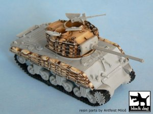 M4A3 sandbags  (Vista 1)