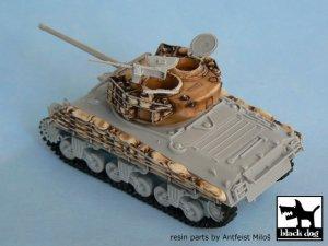 M4A3 sandbags  (Vista 2)