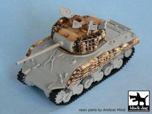 M4A3 sandbags  (Vista 3)