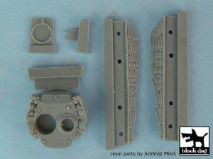 M4A3 sandbags  (Vista 5)