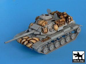 M60A1  (Vista 1)