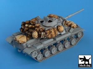 M60A1  (Vista 4)