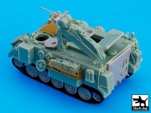 IDF M113 Fitter conversion set  (Vista 2)