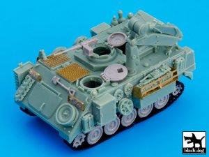IDF M113 Fitter conversion set  (Vista 4)