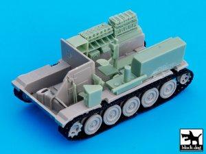 IDF M113 Fitter conversion set  (Vista 5)
