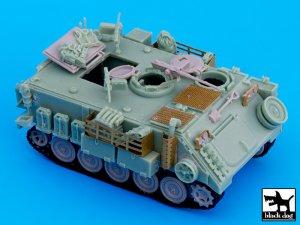 IDF M113 Command vehicle conversion set  (Vista 1)