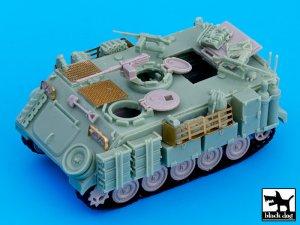 IDF M113 Command vehicle conversion set  (Vista 4)