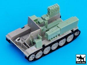 IDF M113 Command vehicle conversion set  (Vista 5)