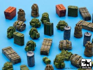 US equipment Vietnam  (Vista 3)