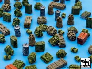 US equipment Vietnam  (Vista 4)