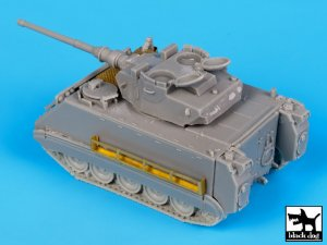 IDF M113 Experimental complete kit  (Vista 3)