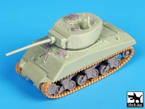 M4A3E2 JUMBO  (Vista 1)