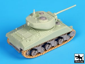 M4A3E2 JUMBO  (Vista 3)