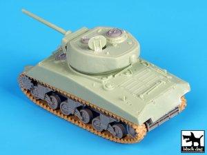 M4A3E2 JUMBO  (Vista 4)