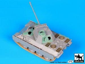 Panther Ausf.D  (Vista 1)