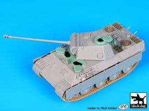 Panther Ausf.D  (Vista 2)