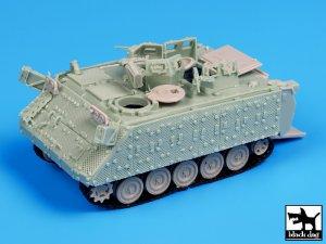 IDF M113 Nagman conversion set  (Vista 1)