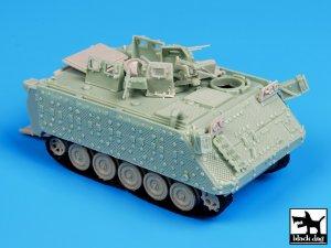 IDF M113 Nagman conversion set  (Vista 2)
