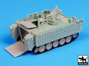 IDF M113 Nagman conversion set  (Vista 3)