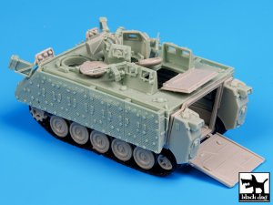 IDF M113 Nagman conversion set  (Vista 4)