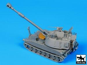 M109 A2 complete kit  (Vista 1)