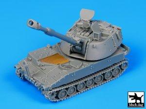 M109 A2 complete kit  (Vista 3)