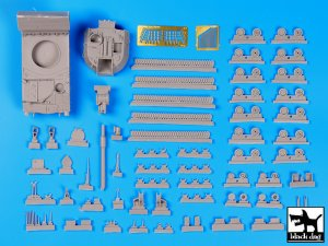 M109 A2 complete kit  (Vista 5)